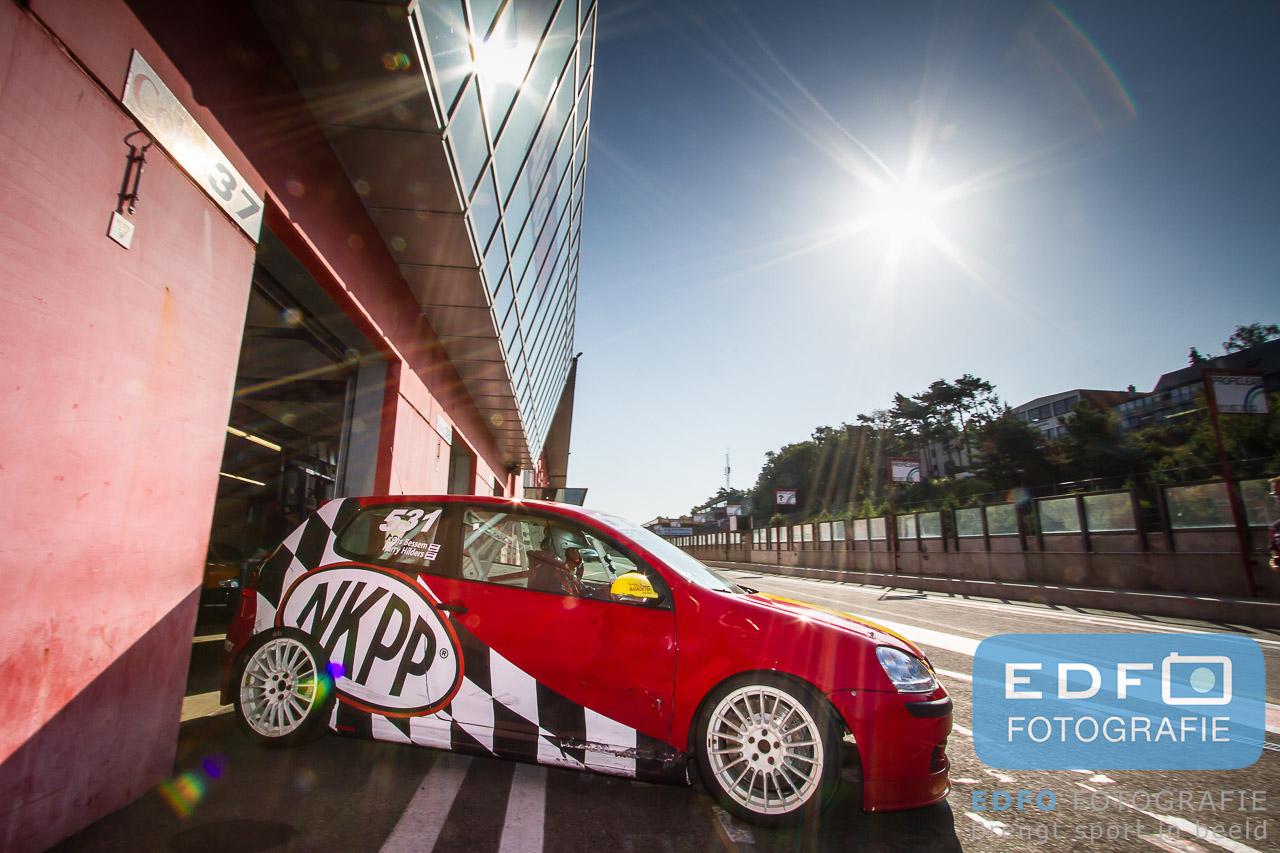 DNRT Endurance Circuit Zolder 2013