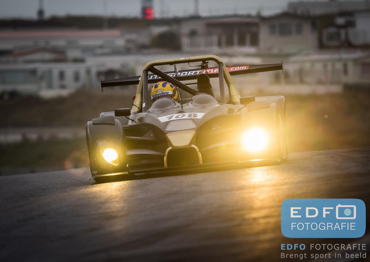 DNRT WEK Autosportinfo.com Nieuwjaarsrace 2015 - Bas Koeten Racing Wolf GB08 - Joey van Splunteren