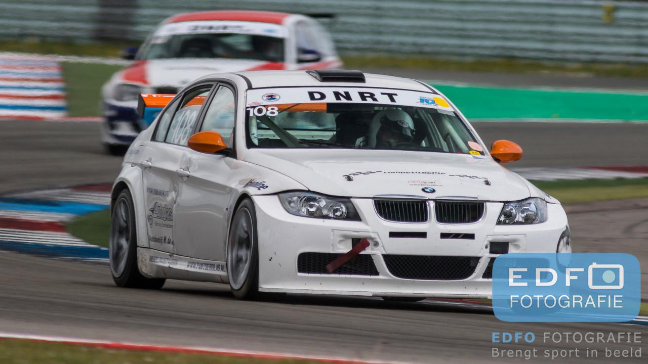 Autosport De Jong - DNRT Auto's A - TT-Circuit Assen